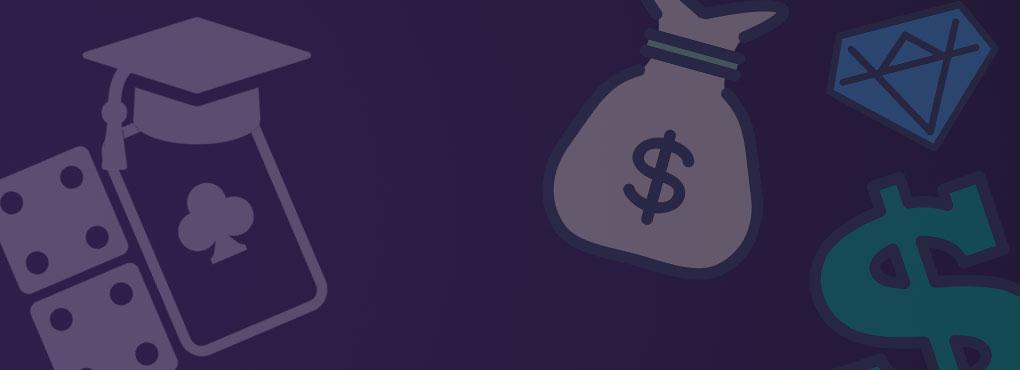 Bonusy a odměny online casin