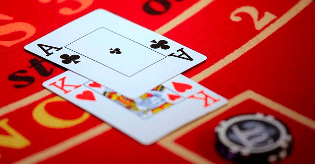Základní pravidla hry Blackjack