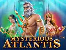 Mysterious Atlantis