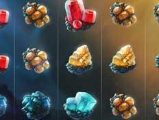 záběr ze hry