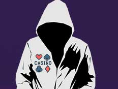 Anonymní online casina