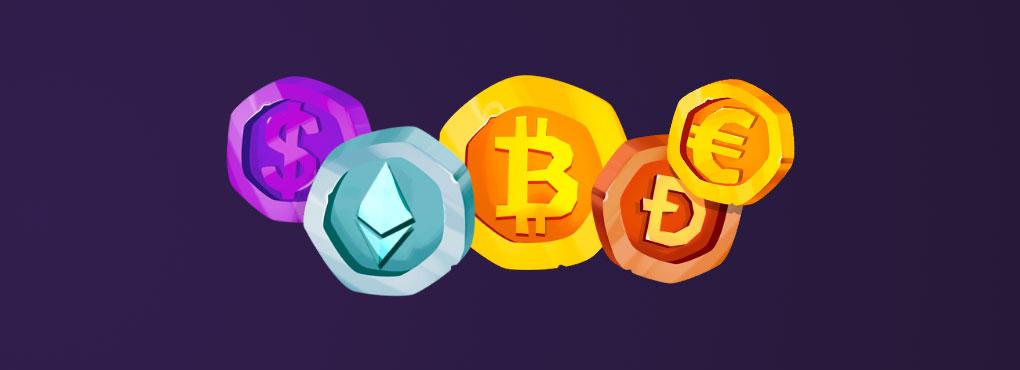 Bitcoinová online casina