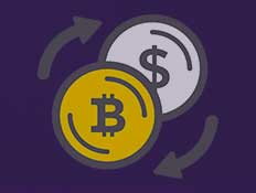 Jak jednoduše nakoupit kryptoměny (třeba Bitcoin), pro anonymní casina
