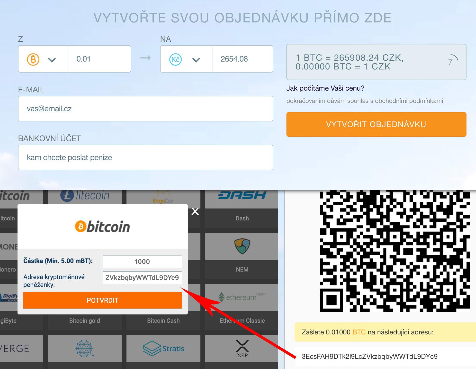 Bitcoin Zahlung Anonym