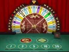 Money Wheel