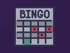 Pravidla hry Bingo