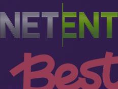 Nejlepší NetEnt Casina 2020