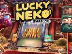 Lucky Neko - Gigablox