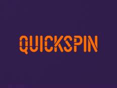Casino hry od Quickspin