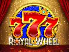 777 Roal Wheel