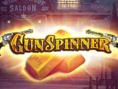 Gun Spinner