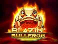 Blazin´ Bullfrog
